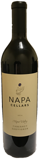Napa Cellars Cabernet Sauvignon 2014 750ml